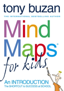 Mind Maps For Kids : An Introduction, Paperback Book