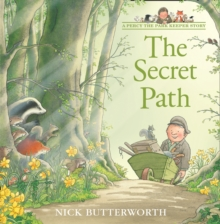 The Secret Path, Paperback / softback Book