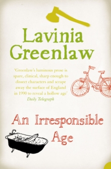 An Irresponsible Age, Paperback Book