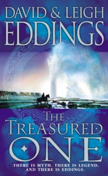 The Treasured One, Paperback Book