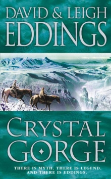 Crystal Gorge, Paperback Book