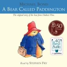 A Bear Called Paddington, CD-Audio Book