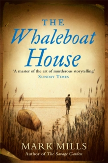 The Whaleboat House, Paperback Book