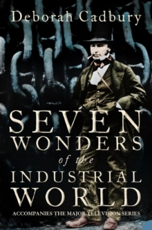 Seven Wonders of the Industrial World, Paperback Book