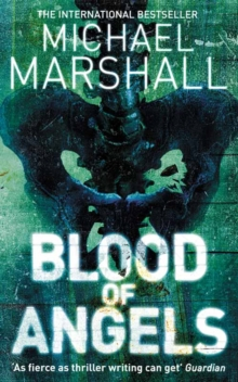 Blood of Angels, Paperback Book