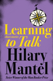 Learning to Talk : Short Stories, Paperback / softback Book