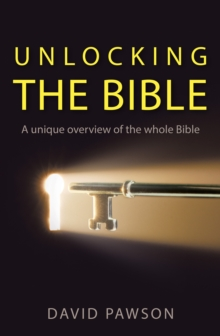 Unlocking the Bible, Paperback Book