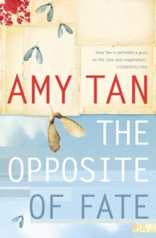 The Opposite of Fate, Paperback / softback Book