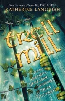 Troll Mill, Paperback Book