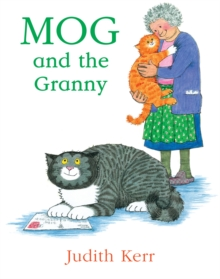 Mog and the Granny, Paperback / softback Book
