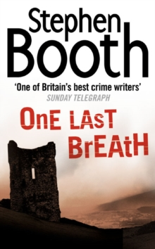 One Last Breath, Paperback / softback Book