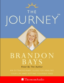 The Journey, CD-Audio Book
