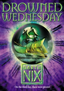Drowned Wednesday, Paperback / softback Book