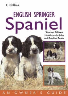 English Springer Spaniel, Paperback Book