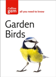 Garden Birds, Paperback / softback Book