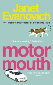 Motor Mouth, Paperback Book