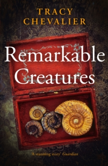 Remarkable Creatures, Paperback Book