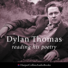 Dylan Thomas Reading His Poetry, CD-Audio Book