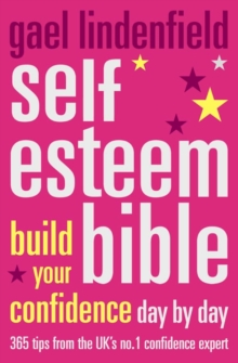 Self Esteem Bible : Build Your Confidence Day by Day, Paperback Book