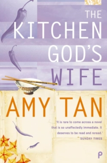 The Kitchen God's Wife, Paperback Book