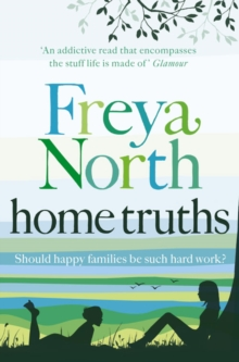 Home Truths, Paperback Book