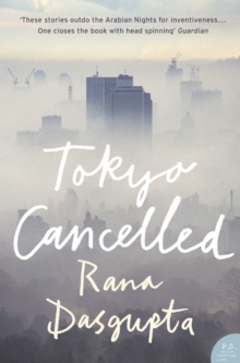 Tokyo Cancelled, Paperback Book