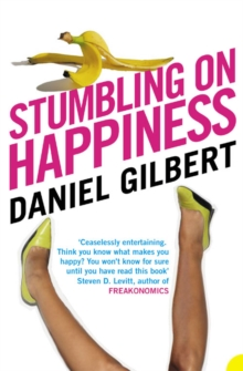 Stumbling on Happiness, Paperback / softback Book