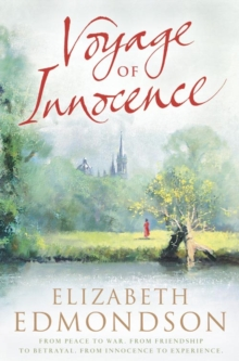 Voyage of Innocence, Paperback Book