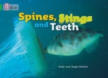 Spines, Stings and Teeth : Band 05/Green, Paperback / softback Book