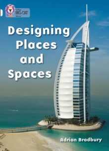 Designing Places and Spaces : Band 17/Diamond, Paperback Book
