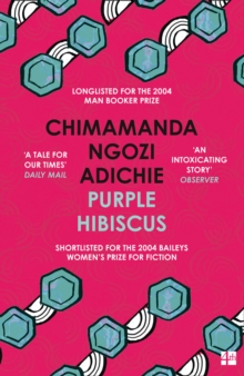 Purple Hibiscus, Paperback Book
