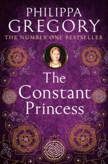 The Constant Princess, Paperback Book