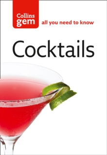 Cocktails, Paperback Book