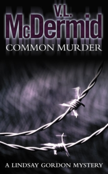Common Murder, Paperback Book