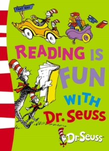 Reading is Fun with Dr. Seuss, Paperback Book