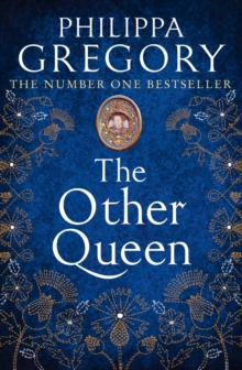 The Other Queen, Paperback / softback Book