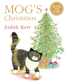 Mog's Christmas, Mixed media product Book