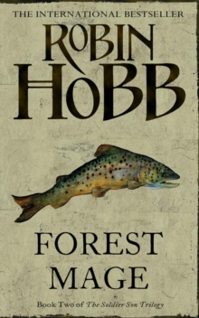 Forest Mage, Paperback Book