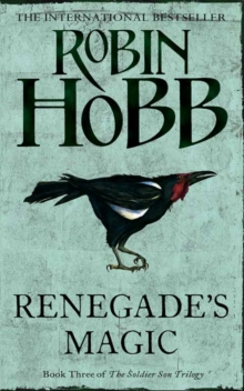Renegade's Magic, Paperback / softback Book