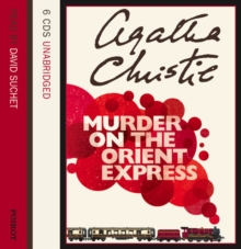 Murder on the Orient Express, CD-Audio Book