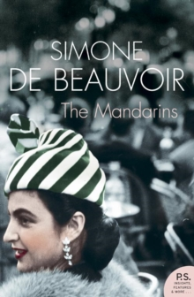 The Mandarins, Paperback Book