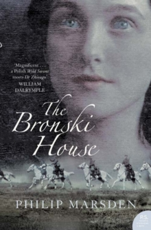 The Bronski House, Paperback / softback Book