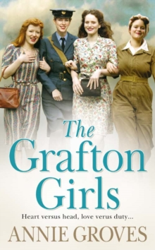 The Grafton Girls, Paperback / softback Book