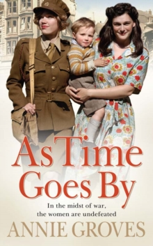 As Time Goes By, Paperback / softback Book