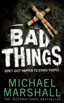 Bad Things, Paperback Book