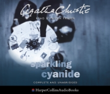 Sparkling Cyanide, CD-Audio Book
