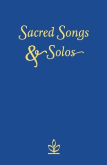 Sankey's Sacred Songs and Solos, Hardback Book