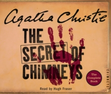 The Secret of Chimneys, CD-Audio Book