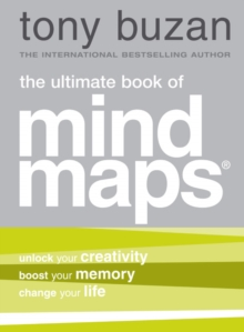 The Ultimate Book of Mind Maps, Paperback Book