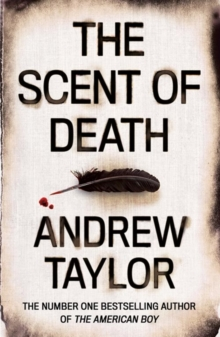 The Scent of Death, Hardback Book